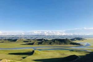 环游大西北-新疆、青海、甘肃、宁夏 品质旅游专列12日游