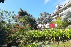 包头直飞·菲律宾长滩岛7晚8天半自助度假 奢华游 全程领队