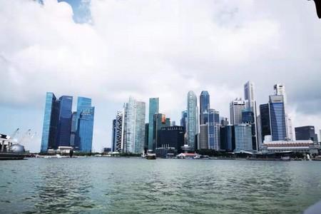 合肥到新加坡旅游  新加坡六日自由行