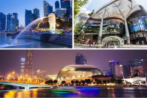 【春节狂欢】奢享狮城—新加坡纯玩5晚6日亲子游 上海新航直飞