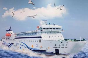 海南三亚至西沙专线旅游   四天三晚邮轮攻略及报价和注意事项