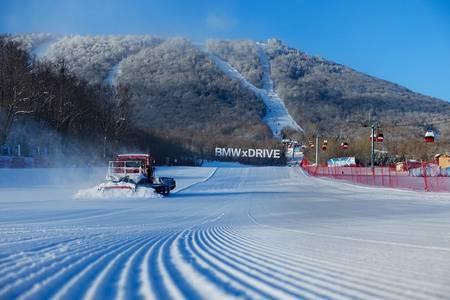 亚布力滑雪纯玩一日游/一价全包无自费景点/亚布力滑雪一日游