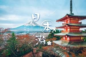 [日本]春节日本无自费7日游_日本旅游价格-富士山+大阪旅游