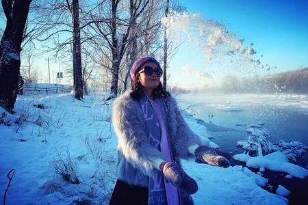內蒙古冬季旅游5天4晚呼倫貝爾滿洲里阿爾山滑雪溫泉純玩五日游