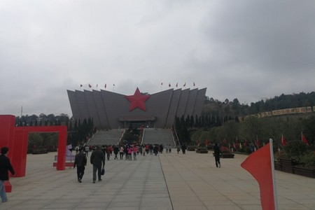 全州湘江战役纪念馆_湘江战役纪念馆开馆时间|红色之旅1日游