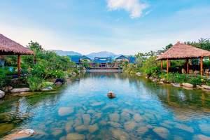 淄博旅行社到青岛即墨新空间温泉一日游-淄博到即墨新空间温泉