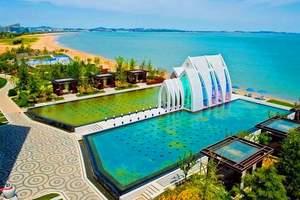 淄博去奇迹威海 淄博去威海海岛奇观 淄博去威海五星度假两日游