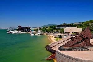 淄博暑假到威海刘公岛两日游-淄博到威海刘公岛、桑沟湾两日游