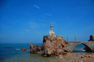 淄博暑假学生到蓬莱长岛-淄博暑假到蓬莱长岛渔家乐纯玩两日游