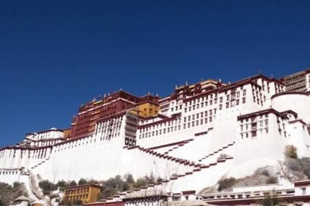 十一去西藏跟团多少钱,拉萨·林芝单卧单飞 品质7日跟团游