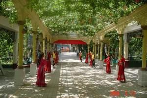新疆会议举办城市―吐鲁番|吐鲁番概况|吐鲁番会务接待