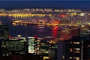 香港澳门直飞五日游,香港、澳门超值团五天游