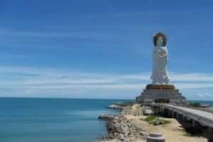 三亚隐居凤凰岛六日游,海南跟团游+自由行六天游住高级酒店指南
