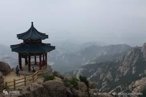 学生旅游|泉州到马甲仙公山大坪山公园一日游