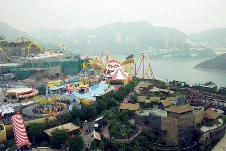 【香港自由行报价】2晚皇家太平洋酒店1晚迪士尼好莱坞酒店四日
