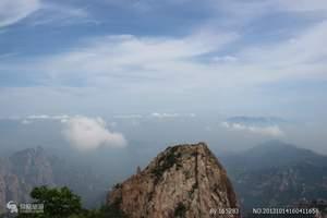秦皇岛祖山