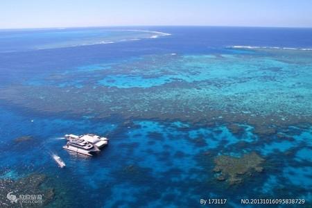 【千礁海媚】澳大利亞(凱恩斯+墨爾本)新西蘭12日游