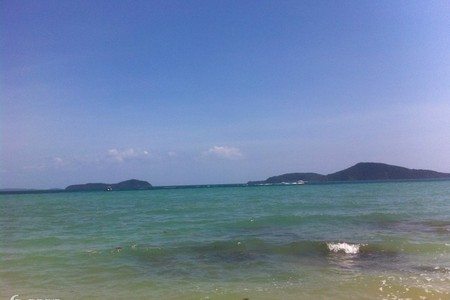 【沙美旅游攻略】金牌泰传奇沙美泰一地6天|几月去泰国旅游好