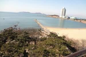 青岛第二海水浴场