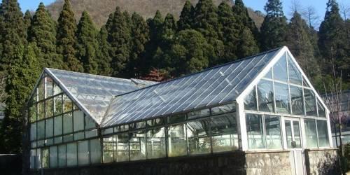 廬山植物園