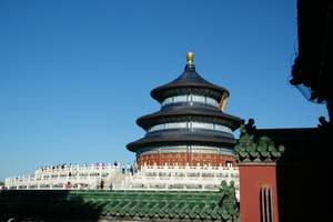 桂林到北京天津天安门长城双飞六日游【3月报价】【康辉品质】
