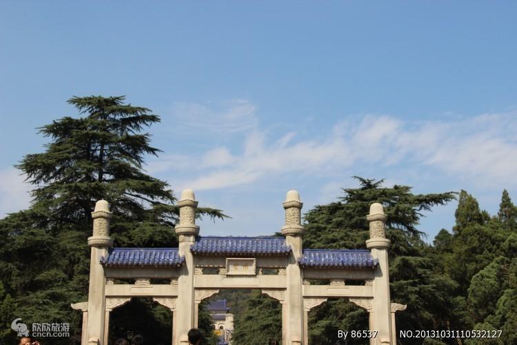南京哪些景点值得去!南京必打卡景点