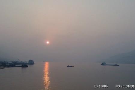宜昌到重庆长江三峡三日游(维多利亚三号游轮)