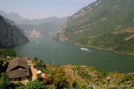 两坝一峡豪华游船三峡6号系列一日游 宜昌乘船到三峡大坝一日游