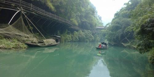 宜昌乘船到三峡人家一日游 西陵峡、三峡人家一日游