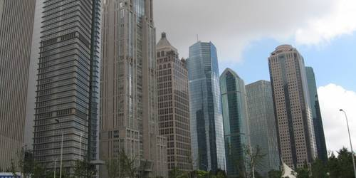 環球金融中心