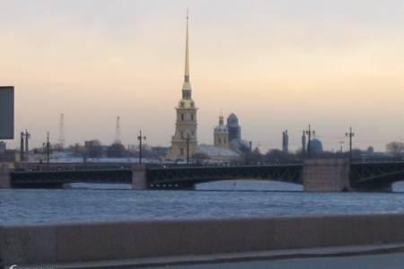 武汉出发到俄罗斯金环皇家花园9日游