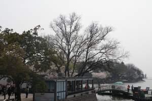 无锡太湖鼋头渚