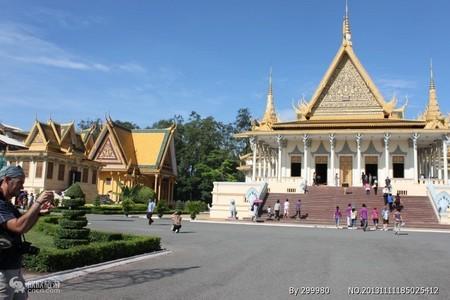 纯柬埔寨双飞五天团、柬埔寨旅游团、柬埔寨、旅游、康辉旅行社