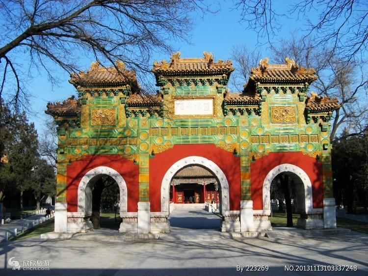 六一儿童节亲子游,爸爸妈妈请收好这份攻略~_北京旅游攻略