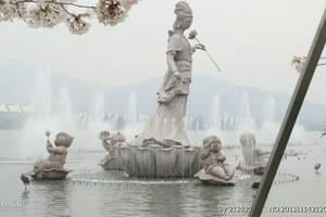 南京玄武湖公园