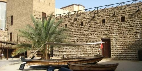 迪拜国家博物馆
