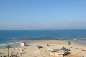 广州到以色列雅法古城、戈兰高地的本塔尔山8天特价团