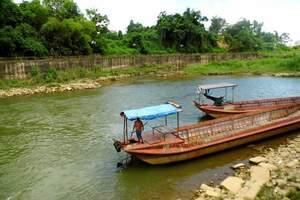 防城港北仑河口国家级自然保护区