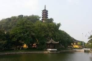 镇江金山寺
