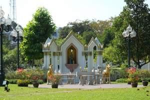 泰王五世行宫