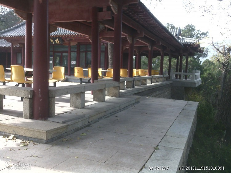 灵岩寺图片