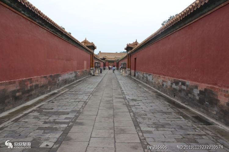 带父母去北京旅游怎么安排好?玩5天大概需要多少钱?