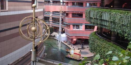 博多运河城