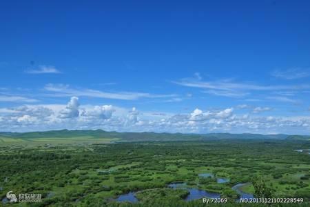 【散客特惠】呼伦贝尔草原、额尔古纳湿地、室韦、满洲里四日游