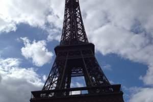 【北京出发到法意瑞旅游好玩吗】法拉利博物馆法意瑞双飞十一日游