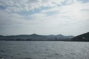 山东烟台长岛