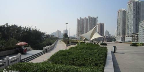 南宁民生广场