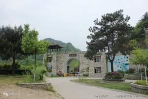 武汉黄陂清凉寨