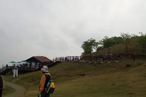 十一北京去太鲁阁国家公园旅游团报价:台湾原生态体验品质6日游