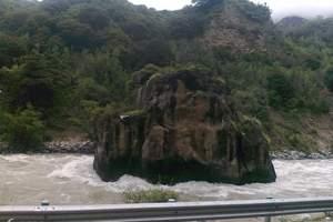 三门峡中流砥柱